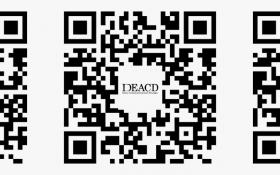QRコードのイメージ